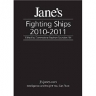 Jane's fighting ships (Yearbook 2010-2011)