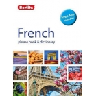 French Phrase Book & Dictionary
