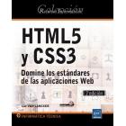 HTML5 y CSS3 Domine los estándares de las aplicaciones Web