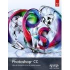 Photoshop CC. Libro de formación oficial de Adobe Systems