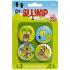 Chapas-Dr. Slump Set D
