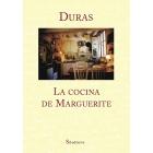 La cocina de Marguerite Duras