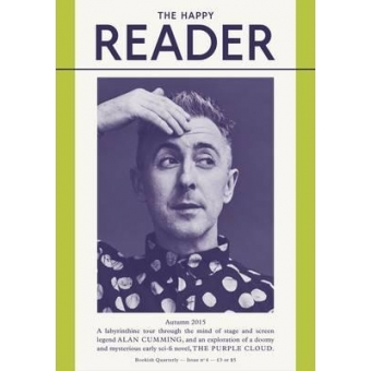 The happy reader. It's autumn 2015. Issue nº 4