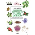 Cuaderno botanico flores de bach 2ª ed.