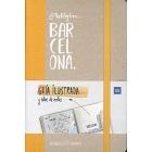 @TheBlogFrom Barcelona. Guía ilustrada y bloc de notas