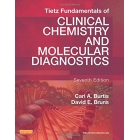 Tietz Fundamentals of Clinical Chemistry and Molecular Diagnostics, 7e