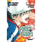 The prince of tennis 39