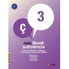 Nou Nivell Suficiència 3. Llibre + Quadern d'activitats (Ed.revisada 2018)