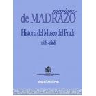 Historia del Museo del Prado 1818-1868