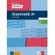 Grammatik A1 (Deutsch Intensiv)