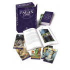 Pagan tarot kit (book+78 cards)
