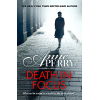 Death In Focus (elena Standish Book 1)