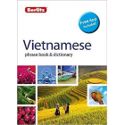 Berlitz Phrase Book & Dictionary Vietnamese(Bilingual dictionary)