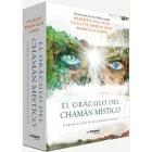 El Oráculo Del Chamán Místico. Cartas y guía de acompañamiento