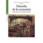 Filosofía de la economía: principios fundamentales