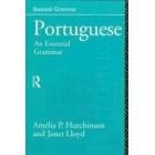 Portuguesse. An essential grammar