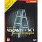 Visual C++.NET . Edición de aprendizaje