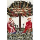 Historia intelectual del Occidente medieval