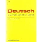 Deutsch Grammatik Grundstufe 2
