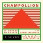Le Voyage en Egypte (Audiolivre) 1 CD