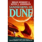 Sandworms of Dune