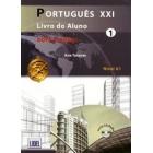 Português XXI 1. Livro do Aluno + CD-Áudio (Nível A1) Nova Ediçao