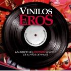 Vinilos Eros. La historia del erotismo a través de 60 años de vinilos