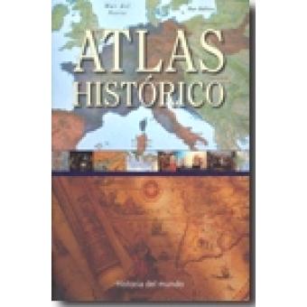 Atlas histórico. Historia del mundo