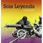 Sois leyenda. Brigadas Internacionales y el Frente de Aragón