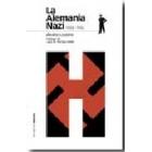 La Alemania Nazi, 1933-1945