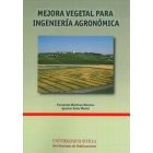 Mejora vegetal para ingeniería agronómica