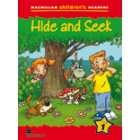 Hide and Seek (MCHR Level 1)