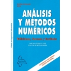 Análisis de métodos numéricos