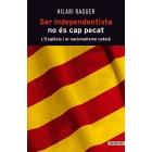 Ser independentista no és pecat. L'esglèsia i el nacionalisme català