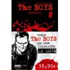 The Boys 1 -Integral-