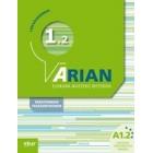 ARIAN A1.2 - LAN-KOADERNOA ( ERANTZUNAK)