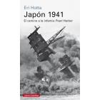 Japón, 1941. El camino a Pearl Harbor