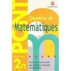 Pont Matemàtiques 2n primària