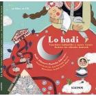 Lo Hadi   CD (Canciones infantiles y nanas vascas)