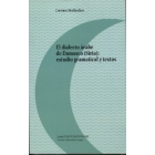 El dialecto árabe de Damasco (Siria): estudio gramatical y textos