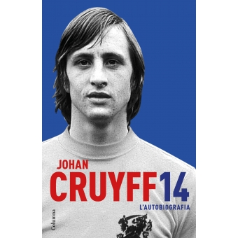 14 Johan Cruyff. L' autobiografia