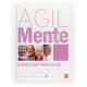 Ágil Mente: ejercicios mentales (Color violeta claro)
