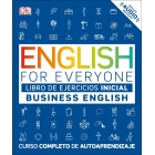 English for everyone. Business English. Nivel inicial. Libro de ejercicios
