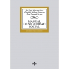 Manual de Seguridad Social (14ª edición 2018)