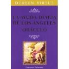 La Ayuda diaria de los ángeles oráculo