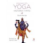 Ásanas del yoga. Historia y mito