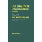 De utilitate colloquiorum (