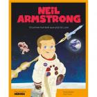 Neil Armstrong. El primer hombre que pisó la luna