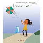 La cometa. (presentación: ca/co; y v)