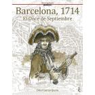 Barcelona 1714. El once de septiembre